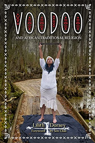 Voodoo and African Traditional Religion (English Edition)