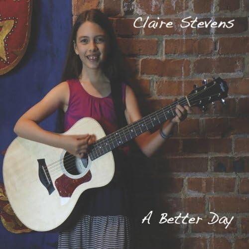 Claire Stevens