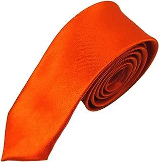 Amazon.es: Naranja - Corbatas, fajines y pañuelos de bolsillo ...