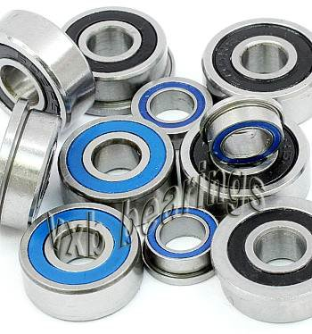 Ofna Ultra LX2 Nitro RTR Buggy 1/8 Scale Nitro Bearing Set Quality RC Ball Bearings VXB Brand