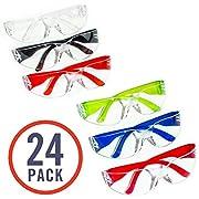 Aqulius Safety Glasses