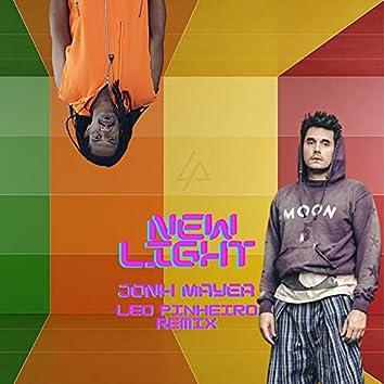 New Light (Cover) (Leo Pinheiro Remix)