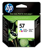 Cartouche dimpression 3 couleurs HP nº 57 (17 ml) - C6657A