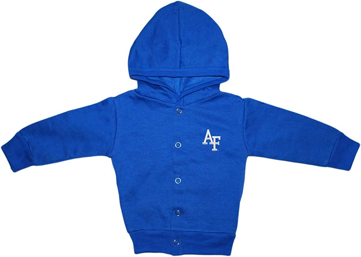 Choice United States Air Force Academy Falcons and Toddler Ho Baby Challenge the lowest price of Japan Snap