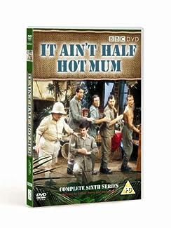 It Ain't Half Hot Mum - Series 6