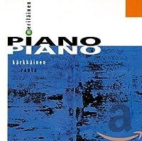 Piano Music of Usko Merilainen: Papillons / Sonata