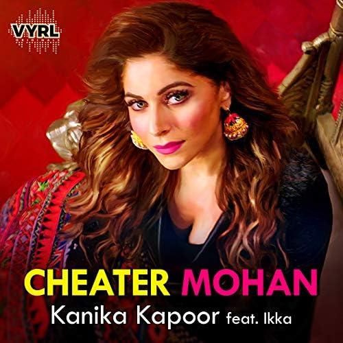 Kanika Kapoor feat. Ikka