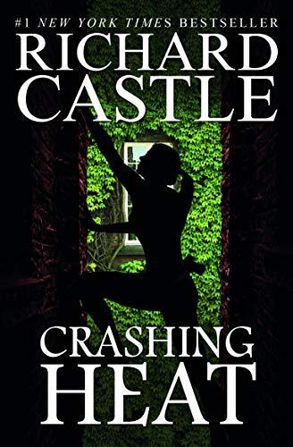 Castle, R: Crashing Heat (Castle): 10