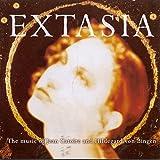 Extasia, A Requiem Sequence - Music Of Jean Catoire And Hildegard Von Bingen / Brough, Harrogate Ladies' College Chapel Choir