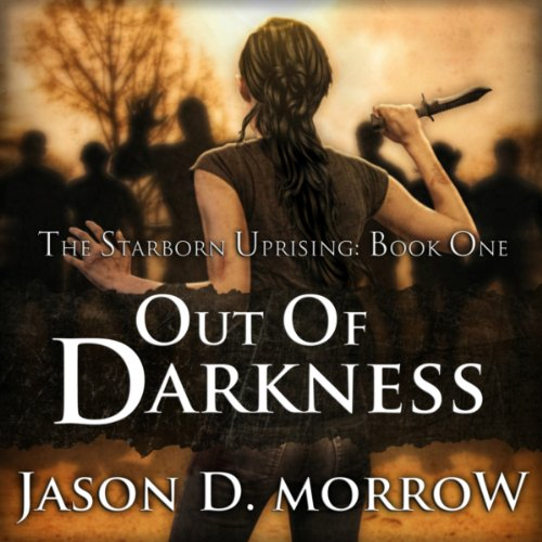Out Of Darkness cover art