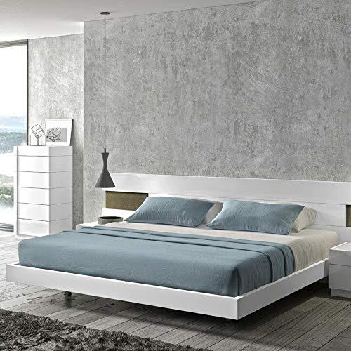Best Deals! Brackenridge Platform Bed King by Wade Logan