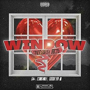 Window (feat. Wufus & Royal G)