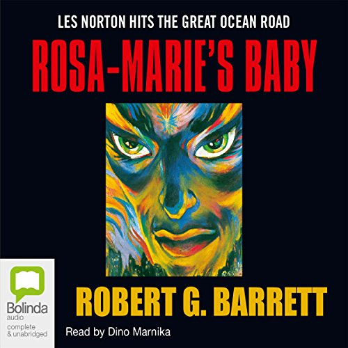 Rosa-Marie's Baby audiobook cover art