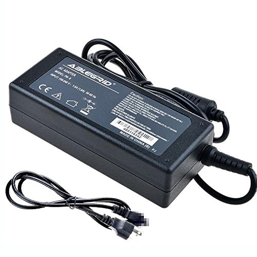 アークトライアスリート達成ABLEGRID AC/DCアダプタfor Soundfreaq sfq-03?sfq03?sfq-03-nv3サウンドスタックワイヤレスサウンドIphone ipod ipadオーディオスピーカードックドッキングシステム電源供給コード