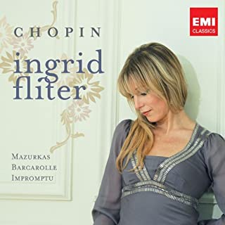 Chopin: Piano Works by Ingrid Fliter (2008-04-29)