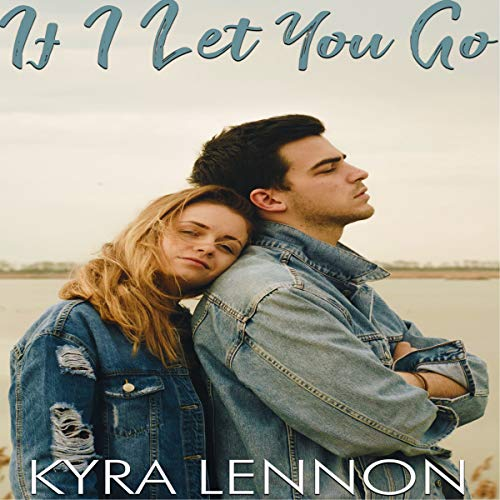 If I Let You Go cover art