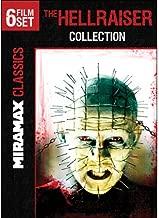 Best hellraiser dvd box set Reviews