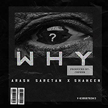 Why (feat. Shaheen)