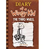 [ [ THE THIRD WHEEL (DIARY OF A WIMPY KID #07) BY(KINNEY, JEFF )](AUTHOR)[HARDCOVER] - Amulet Books - 13/11/2012