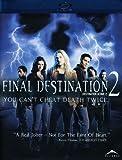 Final Destination 2 [USA] [Blu-ray]