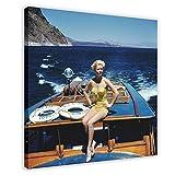 Sänger Doris Day 36 Leinwand Poster Schlafzimmer Dekor