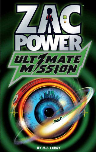 Zac Power: Ultimate Mission