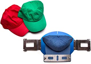 Best cap frames for embroidery Reviews