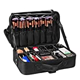 Travel Makeup Case Chomeiu Professional