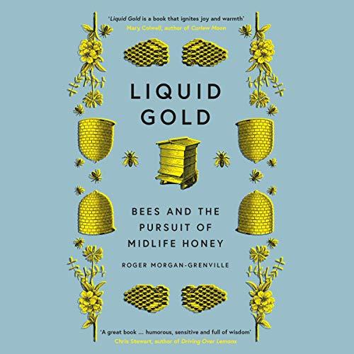 Liquid Gold cover art