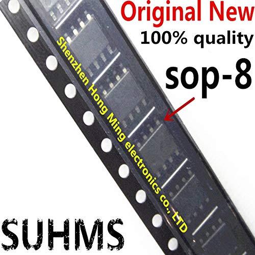 (10 stück) 100% Neue LM335 LM335DT sop-8 Chipsatz