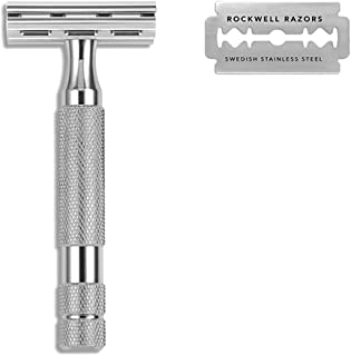 Best stainless steel razor womens Reviews