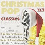 Christmas Pop Classics; Vol.2; incl