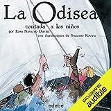 La Odisea Contada A Los Niños: Tragedia Griega