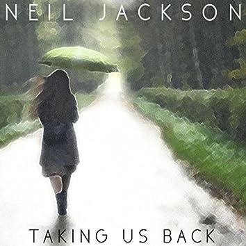 Taking Us Back
