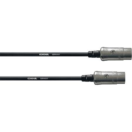 CORDIAL Câble MIDI 6 m