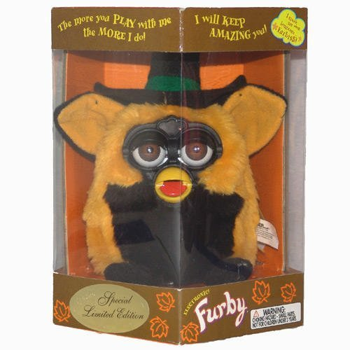 Furby Special Limited Edition - Halloween by Furby