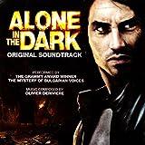ATARI Alone in the Dark Soundtrack [PS3] -