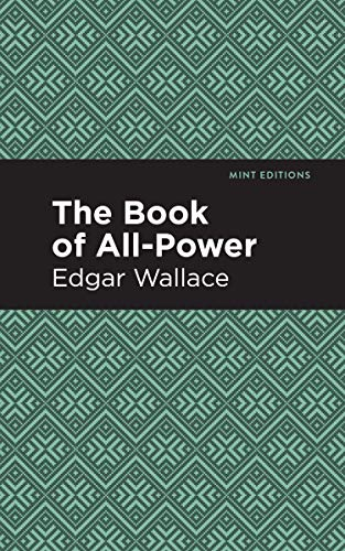 The Book of All-Power (Mint Editions) (English Edition)