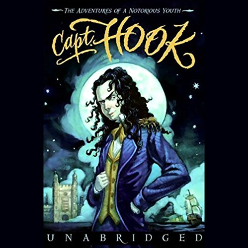 Capt. Hook cover art