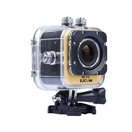 SJCAM M10+ Novatek ntk966602K Sports DV Kamera 3,8cm 12,0MP bis 30m IP 68WiFi Wasserdichte Sport Action Kamera