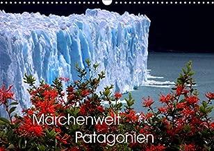 Märchenwelt Patagonien (Wandkalender 2020 DIN A3 quer): Rauhe Natur, faszinierende Landschaften mit einer seltenen Flora und Fauna. (Monatskalender, 14 Seiten )