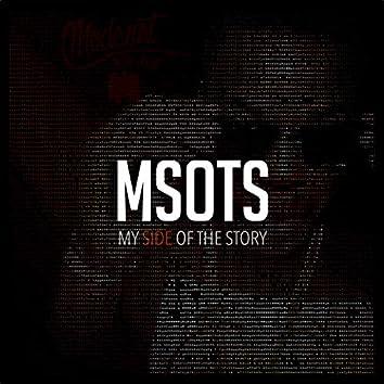 Msots (feat. Modezart)