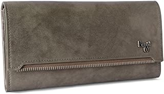Baggit Women's Wallet (Iron)
