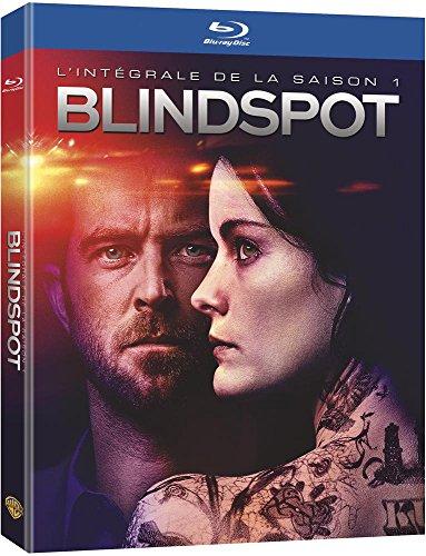 Blindspot-Saison 1 [Blu-Ray]