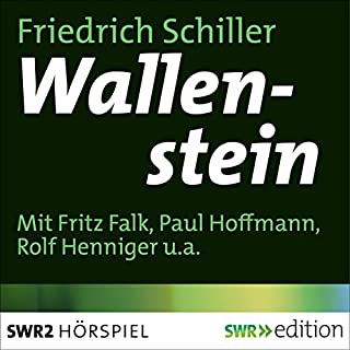 Wallenstein Titelbild