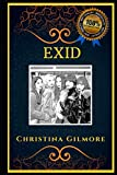 EXID: K-Pop and Girl Group, the Original Anti-Anxiety Adult Coloring Book: 0