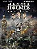 Sherlock Holmes : mystère à Londres