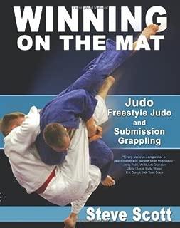 perfect judo throw
