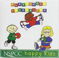 Playschool Favourites