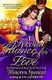 A Second Chance for Love: A Bachelors of Bond Street Novella